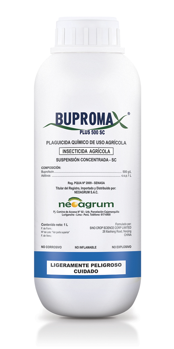 BUPROMAX PLUS®